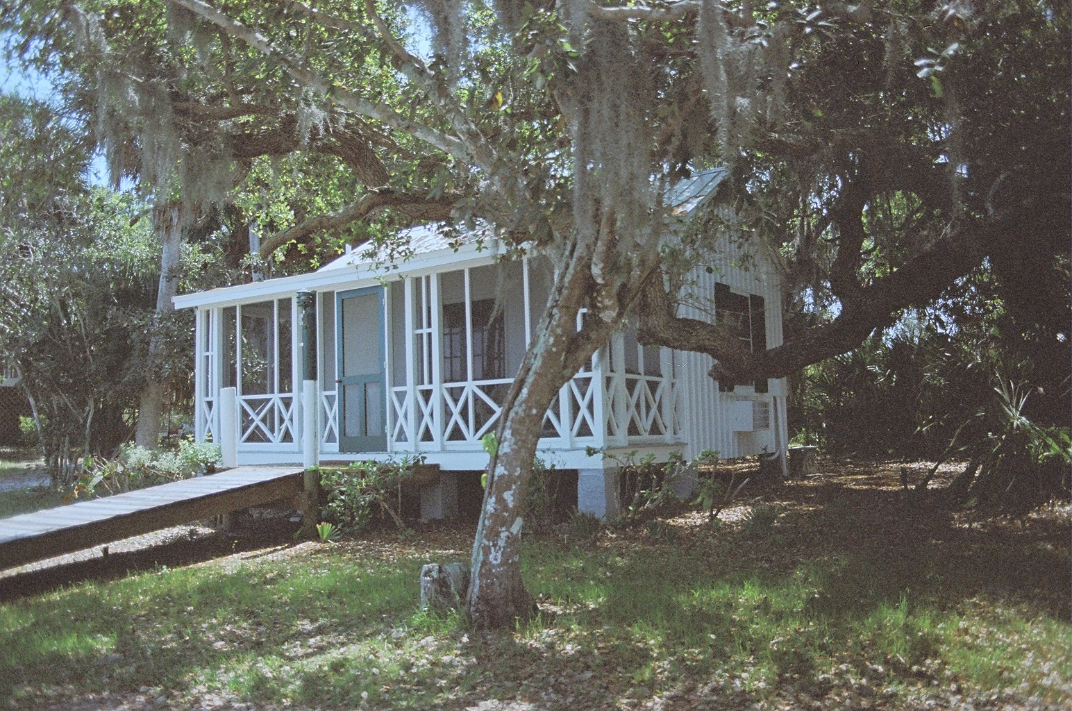 are great but Cabbage Key,